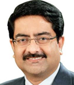 Mr. Kumarmangalam Birla